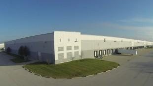 warehousing plainfield indiana